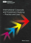 International Corp and Inv Banking Law