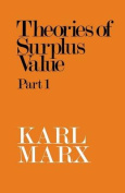 Theory of Surplus Value: Pt. 1