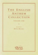 English Anthem Collection Volume 1