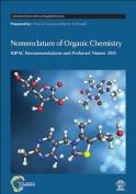 Nomenclature of Organic Chemistry