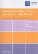 Improving Intercultural Learning Experiences in Higher Education