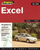 for for for for for for for for for for for Hyundai Excel 1994-1997 Manual