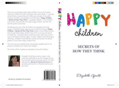Happy Children: Secrets of How They Think