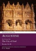 Augustine: De Civitate Dei [LAT]