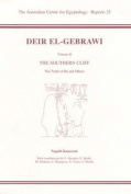 Deir El-Gebrawi