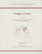 Tombs at Giza