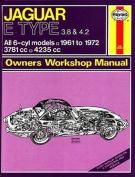Jaguar E Type Owner's Workshop Manual