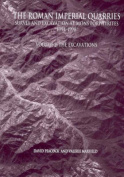 The Roman Imperial Quarries