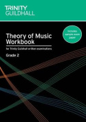 Theory of Music Workbook Grade 2