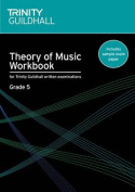 Theory of Music Workbook Grade 5