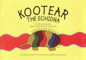 Kootear the Echidna