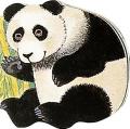 Pocket Panda (Pocket Pals Series) [Board book]