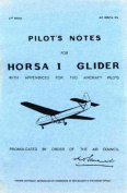 An Air Ministry Pilot's Notes