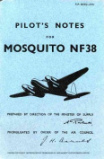 Mosquito 38 Pilots Notes