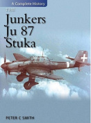 The Junkers Ju.87 Stuka