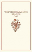 The English Charlemagne Romances