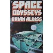 Space Odysseys (Orbit Books)