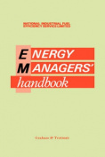 Energy Manager's Handbook