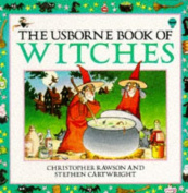 Witches (Usborne story books)