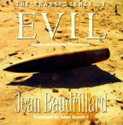 The Transparency of Evil
