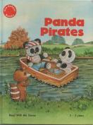 Panda Pirates