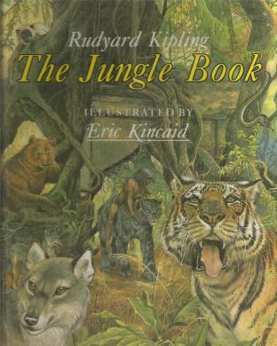 The Jungle Book (Children's Classics S.)