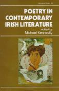 Poetry in Contemporary Irish Literature