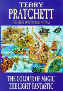 The First Discworld Novels