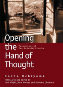 Opening the Hand of Thought