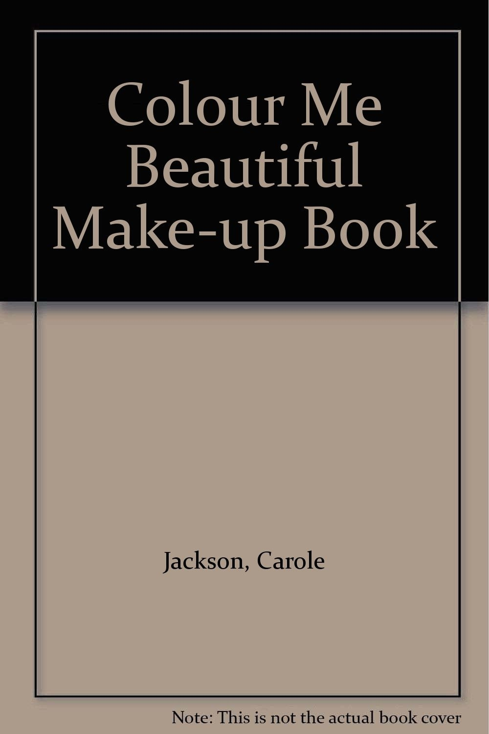 Colour Me Beautiful Books: Buy Online from Fishpond.co.nz
