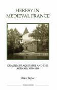 Heresy in Medieval France