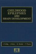 Childhood Epilepsies and Brain Development