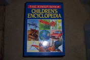 The Kingfisher Children's Encyclopaedia