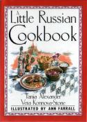 A Little Russian Cook Book
