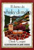 A Little Book of Malt Whiskies  [ITA]