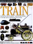 Train (Eyewitness Guides)