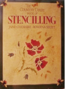 The Country Diary Book of Stencilling