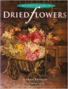 The Creative Guide to Dried Flowers