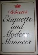Debrett's Etiquette