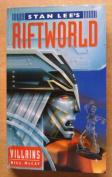Stan Lee's Riftworld: Villains