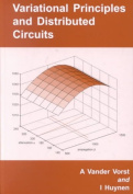 Variational Principles and Distributed Circuits