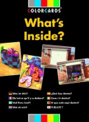What's Inside? (Colorcards)