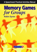 Memory Games for Groups