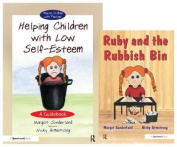 Helping Children with Low Self-Esteem & Ruby and the Rubbish Bin