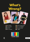 What's Wrong? (Colorcards)