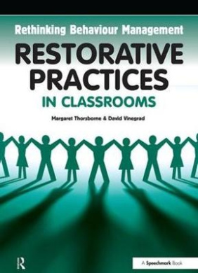 Restorative Practices in Classrooms