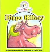 Cocky's Circle Little Books - Hippo Hillary