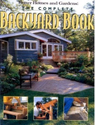 Complete Backyard Book Limp