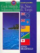 Cook Islands, Fiji, Niue, Solomon Islands, Tonga