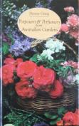 Pot Pourri and Perfumery from Australian Gardens